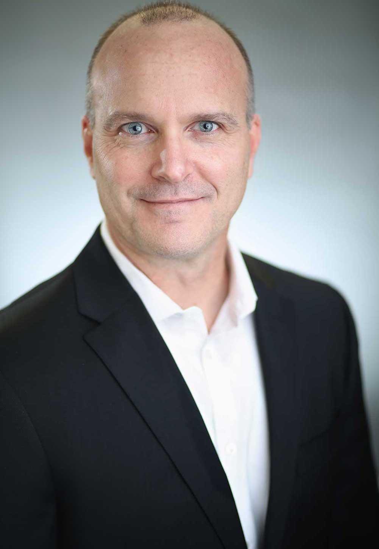 Dr. Doug Streifel