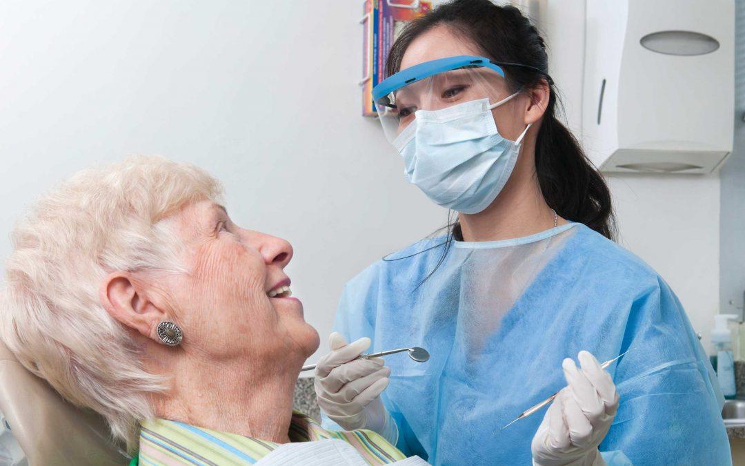 Prevent Illness and Improve Quality of Life Through Good Oral Hygiene