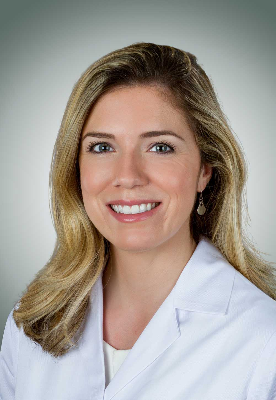 Dr. Heidi Pantazis