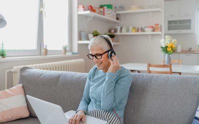 Better Hearing, Better Speech, Better Health