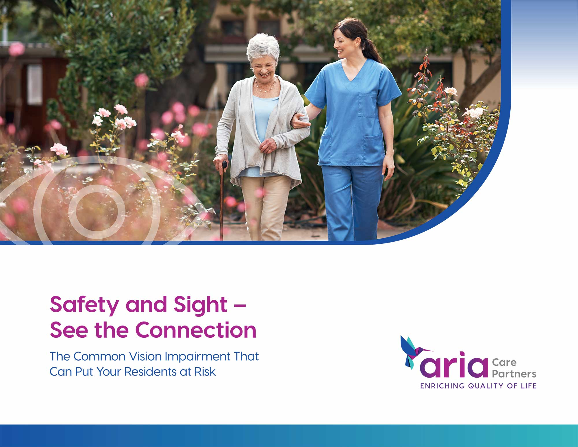 Safety and Sight – See the Connection