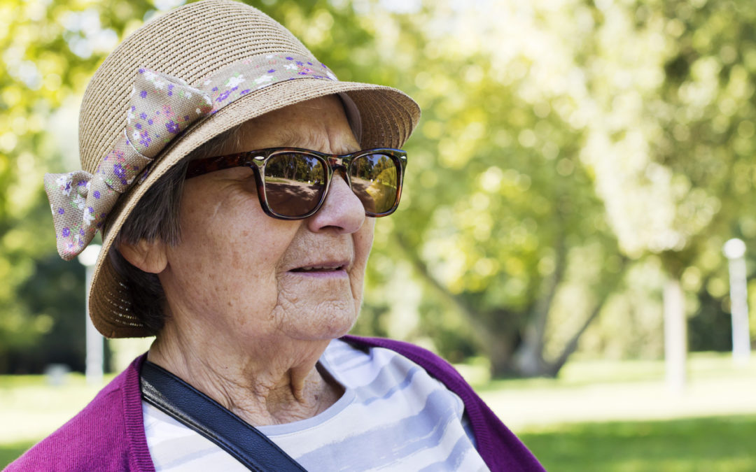 How to Help Your Residents Enjoy Summer Sun Safely